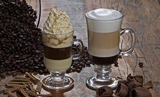 Café Tricolore e Mochaccino