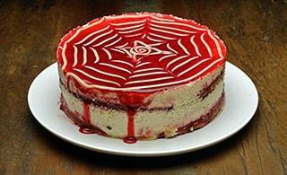 Torta Aspen