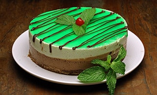 Torta Monte Verde