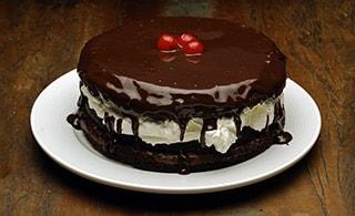 Torta Nata